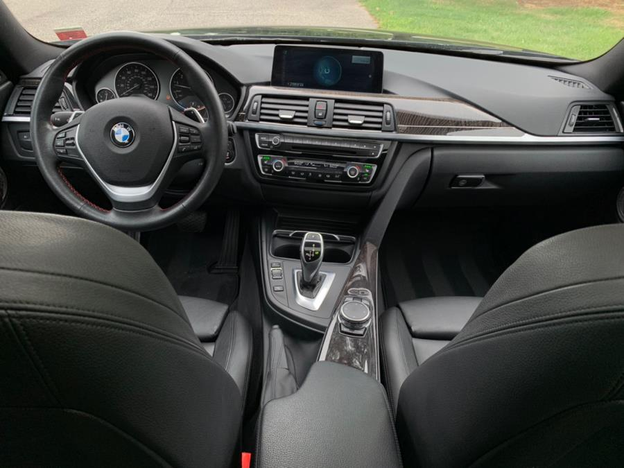 2016 BMW 4 Series 4dr Sdn 428i xDrive AWD Gran Coupe SULEV, available for sale in Franklin Square, New York | Luxury Motor Club. Franklin Square, New York