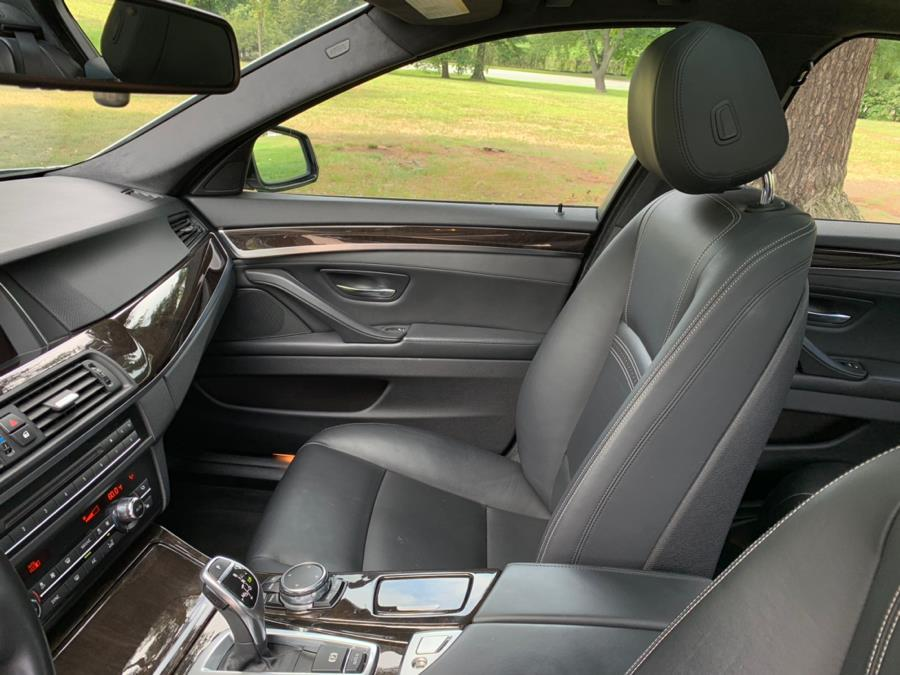 2016 BMW 5 Series 4dr Sdn 528i xDrive AWD, available for sale in Franklin Square, New York | Luxury Motor Club. Franklin Square, New York