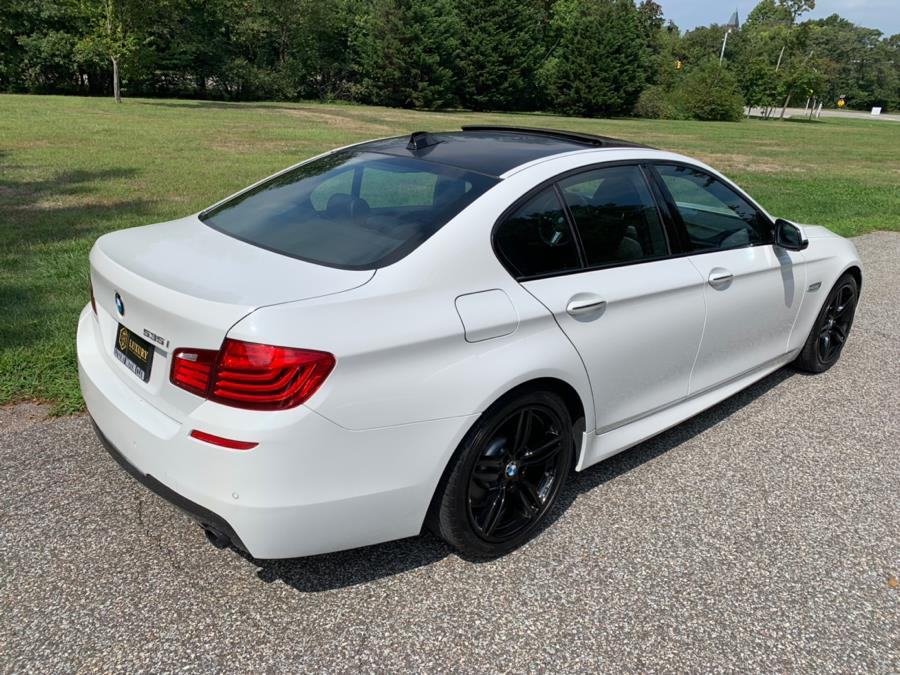 2014 BMW 5 Series 4dr Sdn 535i RWD, available for sale in Franklin Square, New York   Luxury Motor Club. Franklin Square, New York
