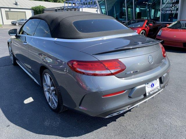2017 Mercedes-benz C-class AMG C 43, available for sale in Cincinnati, Ohio | Luxury Motor Car Company. Cincinnati, Ohio