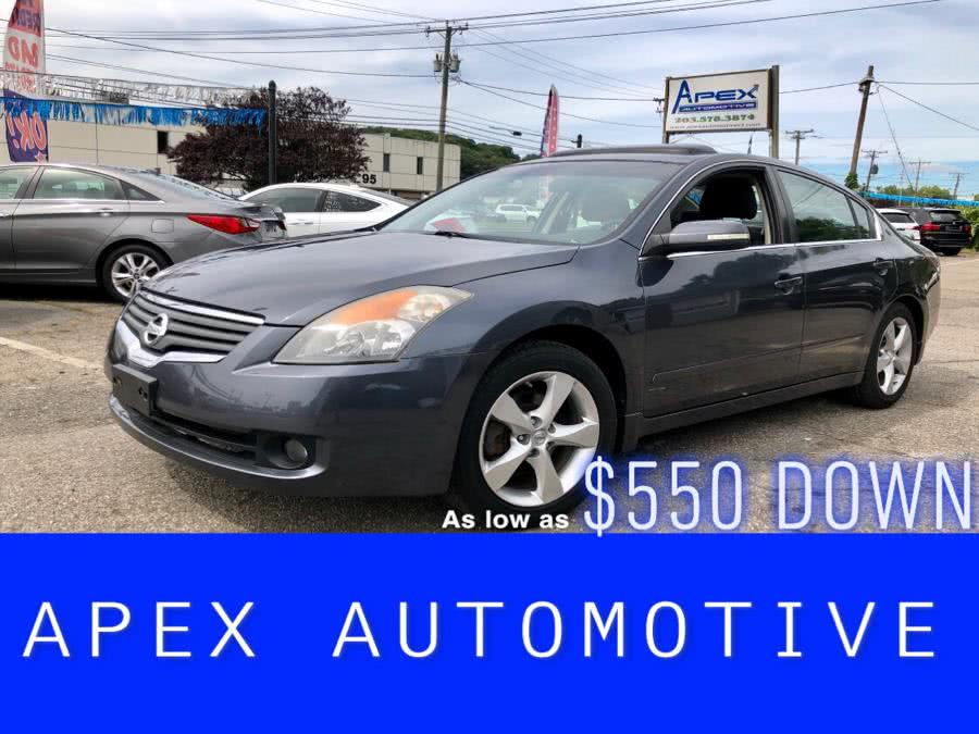Used 2008 Nissan Altima in Waterbury, Connecticut | Apex  Automotive. Waterbury, Connecticut