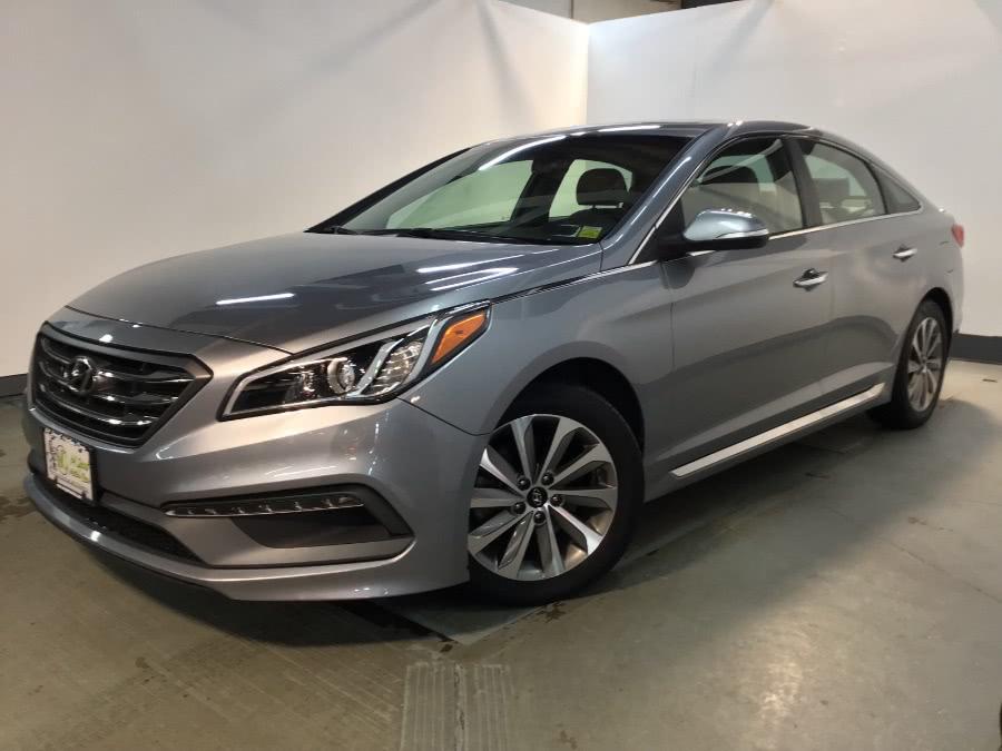 Used 2016 Hyundai Sonata in Lodi, New Jersey   European Auto Expo. Lodi, New Jersey