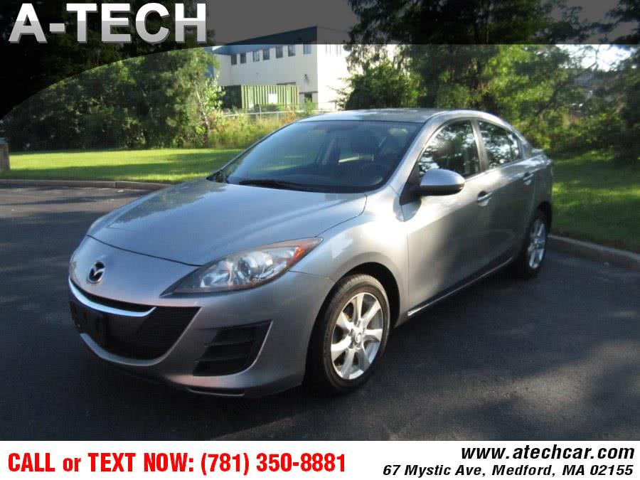 Used 2010 Mazda Mazda3 in Medford, Massachusetts | A-Tech. Medford, Massachusetts