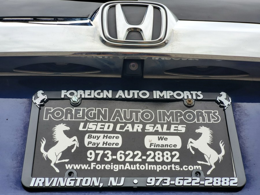 2016 Honda CR-V AWD 5dr EX, available for sale in Irvington, New Jersey   Foreign Auto Imports. Irvington, New Jersey