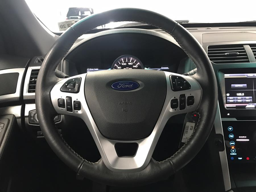 2015 Ford Explorer 4WD 4dr Sport, available for sale in Linden, New Jersey | East Coast Auto Group. Linden, New Jersey