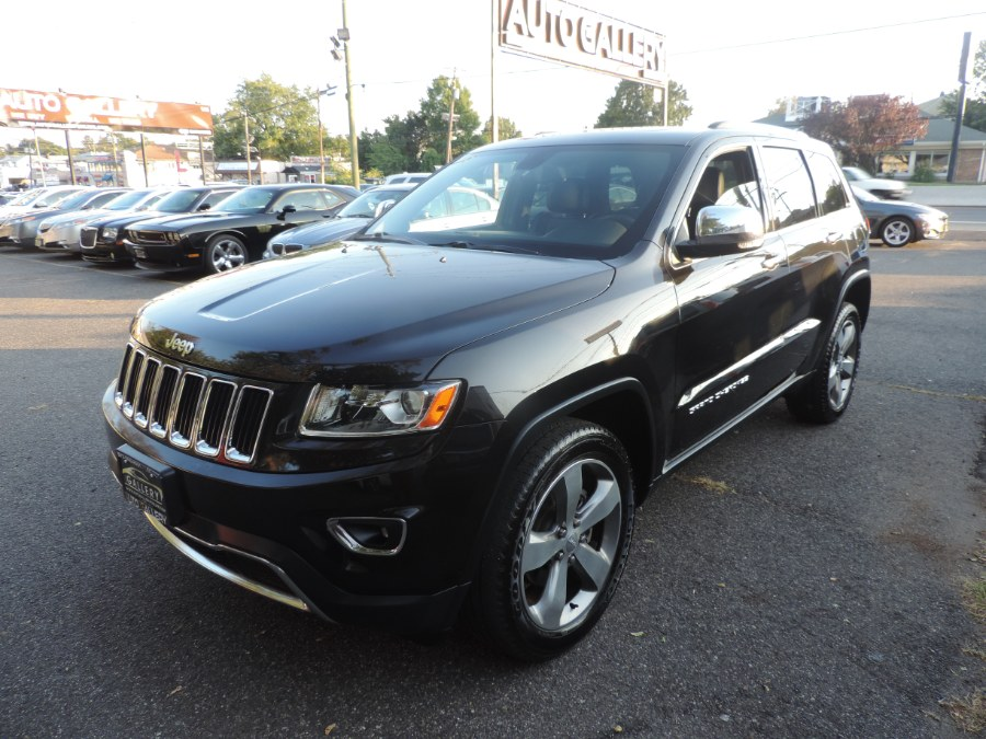 2014 Jeep Grand Cherokee 4WD 4dr Limited, available for sale in Lodi, New Jersey   Auto Gallery. Lodi, New Jersey