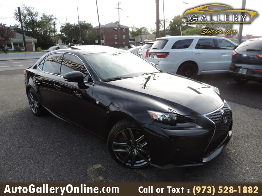 Used 2014 Lexus IS 350 in Lodi, New Jersey | Auto Gallery. Lodi, New Jersey