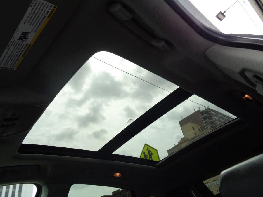 Used Cadillac SRX 4 AWD Premium Collection Panoramic Roof Navigation Camera Climate Seats Satellite BSM Bose 2013   Top Speed Motors LLC. Jamaica, New York
