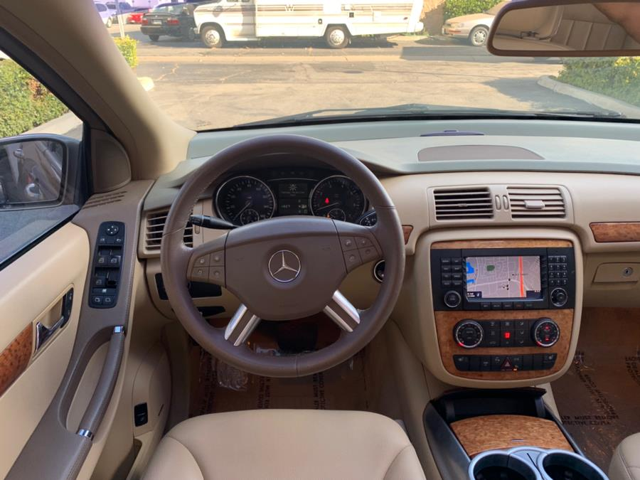 Used Mercedes-Benz R-Class 4dr 3.5L 4MATIC 2008   Carvin OC Inc. Lake Forest, California