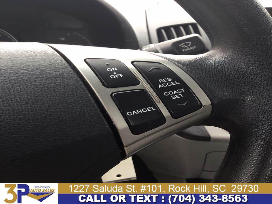 2010 Hyundai Elantra 4dr Sdn Auto GLS, available for sale in Rock Hill, South Carolina | 3 Points Auto Sales. Rock Hill, South Carolina