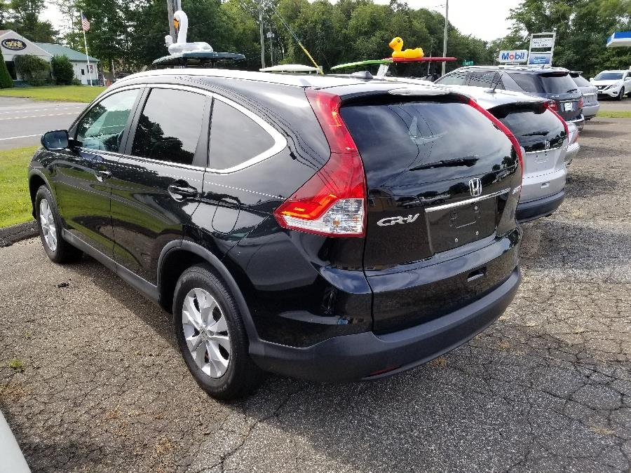 2014 Honda CR-V AWD 5dr EX-L, available for sale in Old Saybrook, Connecticut | Saybrook Leasing and Rental LLC. Old Saybrook, Connecticut