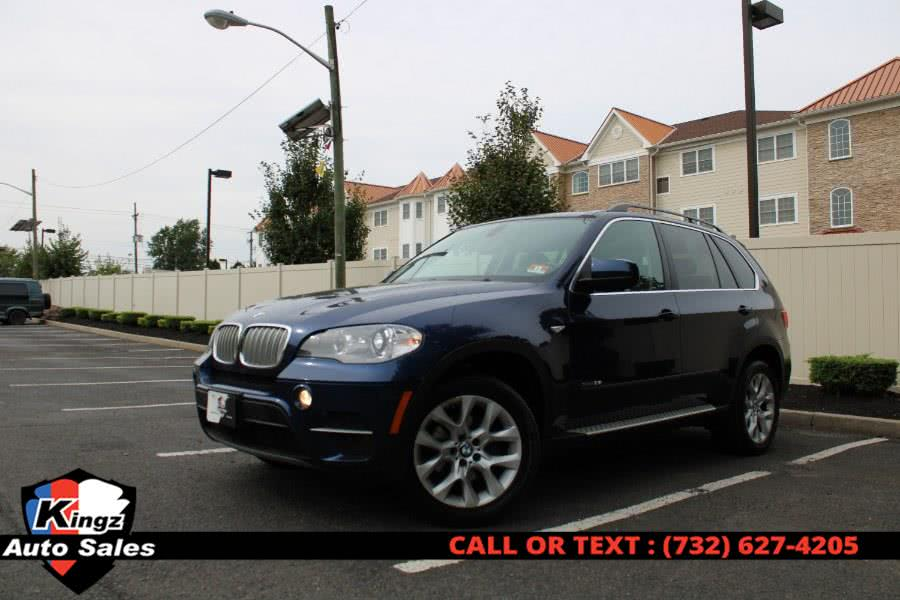 Used 2013 BMW X5 in Avenel, New Jersey | Kingz Auto Sales. Avenel, New Jersey