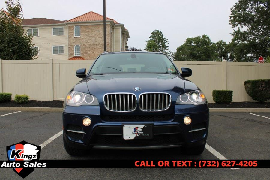 2013 BMW X5 AWD 4dr xDrive35i, available for sale in Avenel, New Jersey   Kingz Auto Sales. Avenel, New Jersey