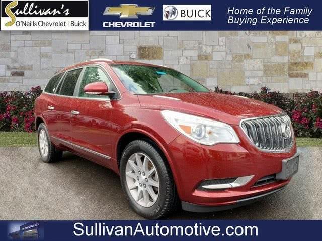 Used 2016 Buick Enclave in Avon, Connecticut | Sullivan Automotive Group. Avon, Connecticut