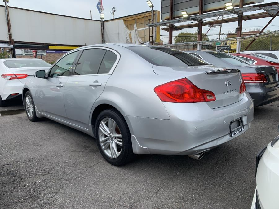 Used Infiniti g  2010 | ID Auto Mall . South Richmond Hill, New York