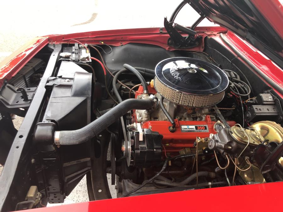 1968 Chevrolet Camaro Convertible, available for sale in Waterbury, Connecticut   National Auto Brokers, Inc.. Waterbury, Connecticut