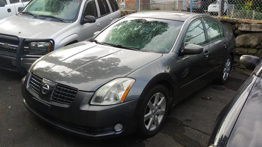 Used 2005 Nissan Maxima in Ansonia, Connecticut