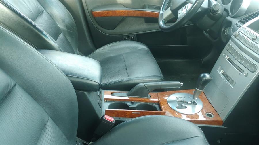 2005 Nissan Maxima 4dr Sdn V6 Auto 3.5 SL, available for sale in Ansonia, CT