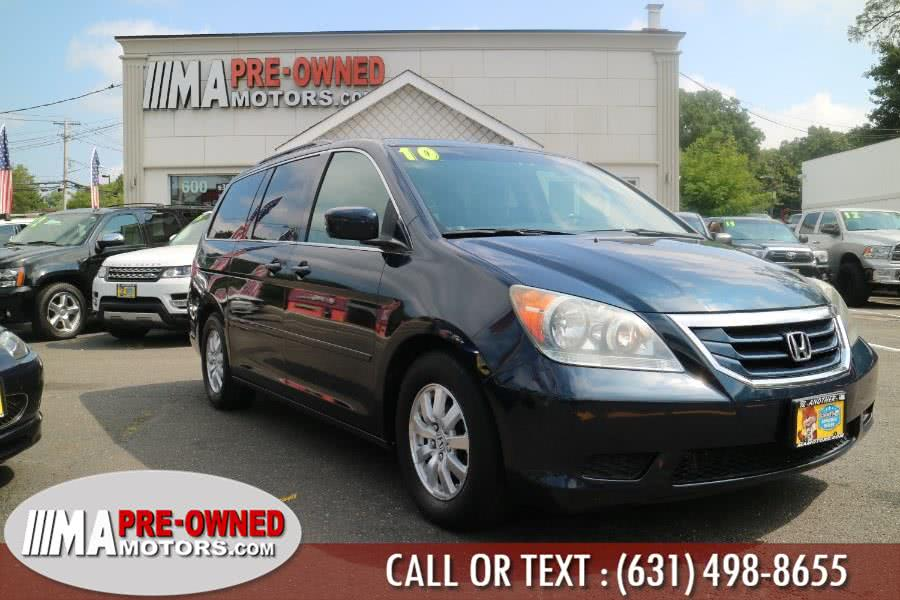 Used 2010 Honda Odyssey in Huntington, New York | M & A Motors. Huntington, New York