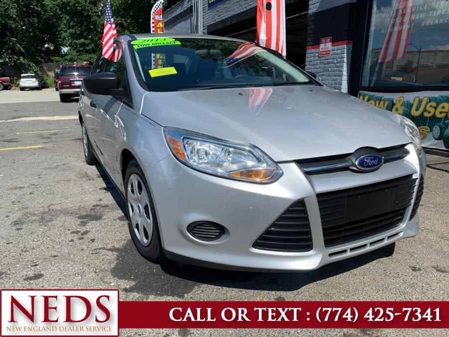Used 2013 Ford Focus in Indian Orchard, Massachusetts | New England Dealer Services. Indian Orchard, Massachusetts