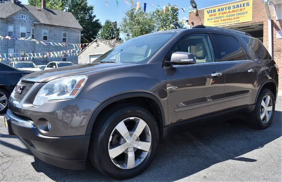 Used 2012 GMC Acadia in Hartford, Connecticut | VEB Auto Sales. Hartford, Connecticut