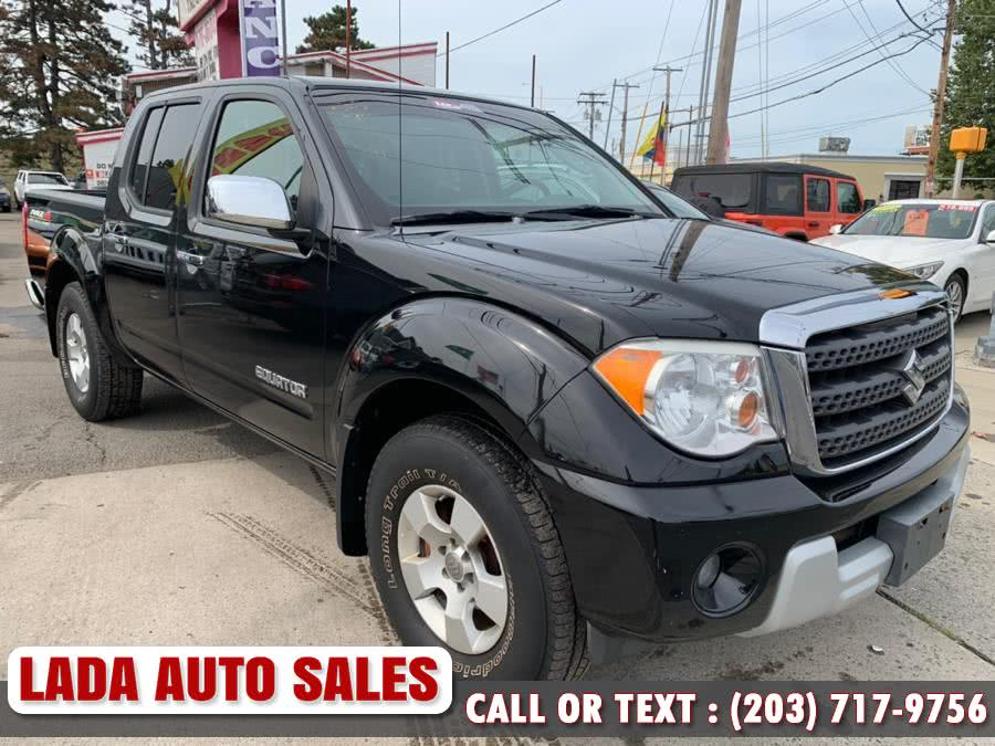 Used 2009 Suzuki Equator in Bridgeport, Connecticut | Lada Auto Sales. Bridgeport, Connecticut