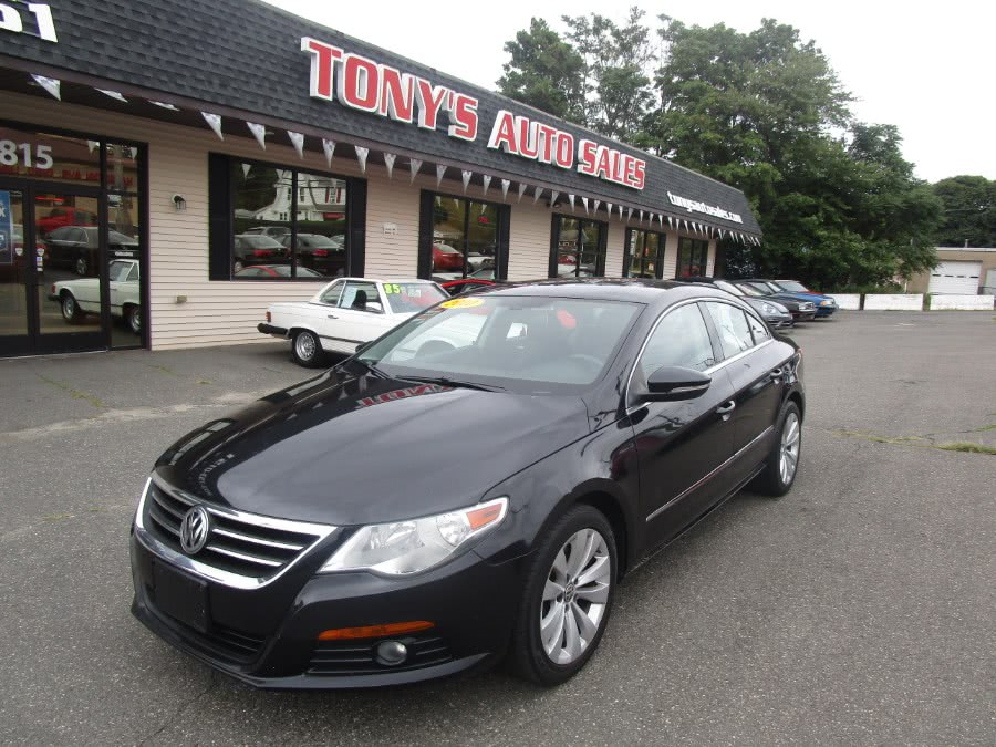 Used 2010 Volkswagen CC in Waterbury, Connecticut | Tony's Auto Sales. Waterbury, Connecticut