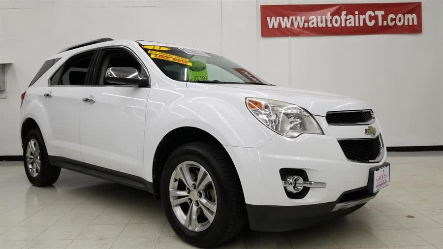 Used 2011 Chevrolet Equinox in West Haven, Connecticut
