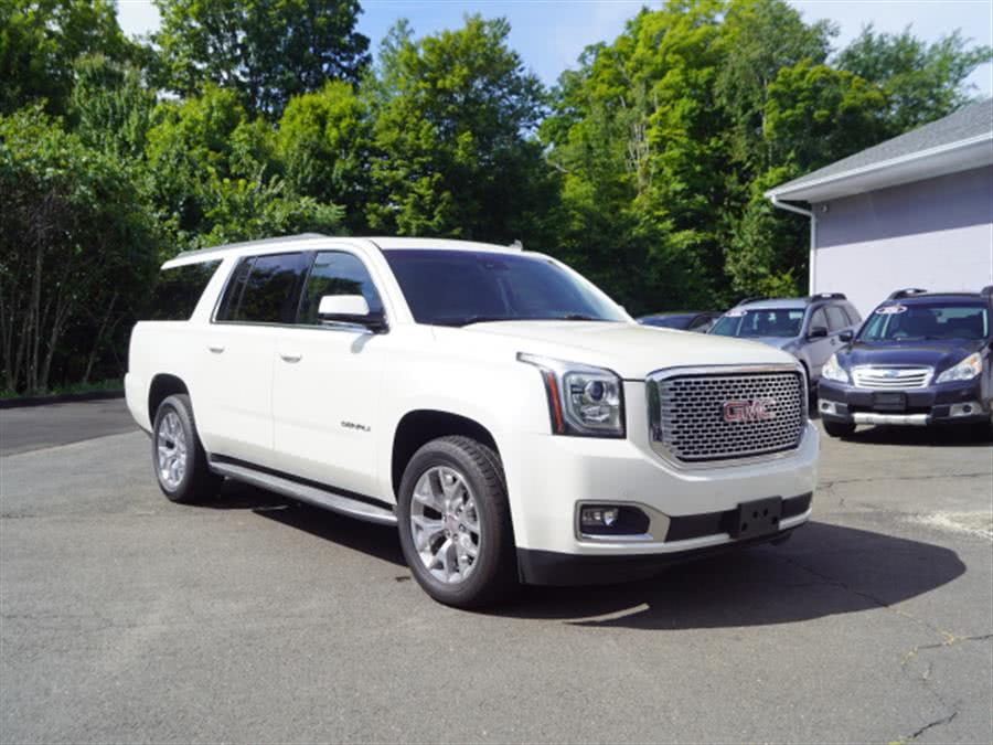 Used 2015 GMC Yukon Xl in Canton, Connecticut | Canton Auto Exchange. Canton, Connecticut