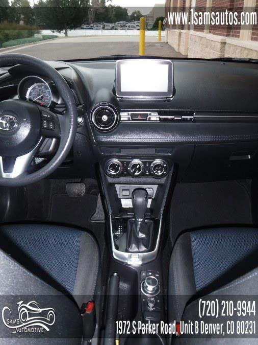 2018 Toyota Yaris iA Auto (Natl), available for sale in Denver, Colorado | Sam's Automotive. Denver, Colorado
