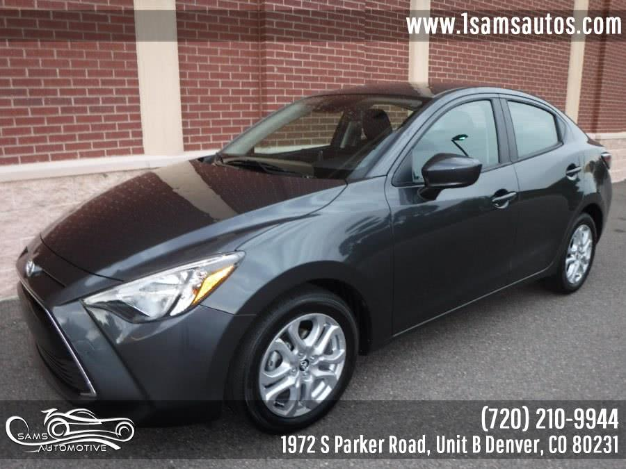 Used 2018 Toyota Yaris iA in Denver, Colorado | Sam's Automotive. Denver, Colorado