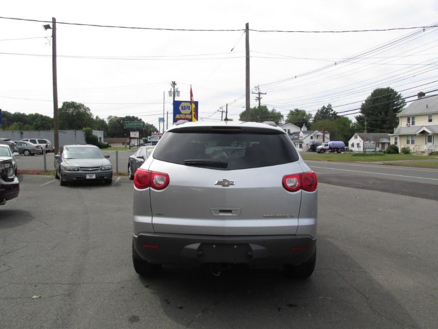Used Chevrolet Traverse AWD 4dr LT w/1LT 2012   Auto Care Motors. Vernon , Connecticut