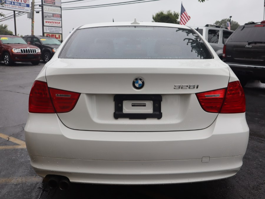 2011 BMW 3 Series 4dr Sdn 328i xDrive AWD SULEV South Africa, available for sale in Huntington Station, New York   My Auto Inc.. Huntington Station, New York