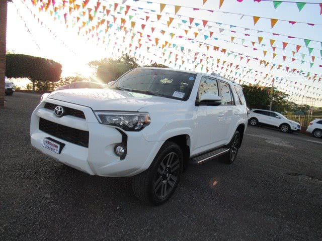Used 2018 Toyota 4Runner in San Francisco de Macoris Rd, Dominican Republic | Hilario Auto Import. San Francisco de Macoris Rd, Dominican Republic