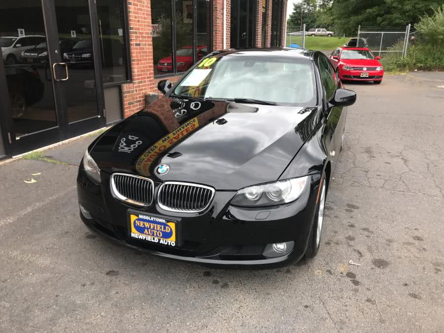 Used 2010 BMW 3 Series in Middletown, Connecticut | Newfield Auto Sales. Middletown, Connecticut