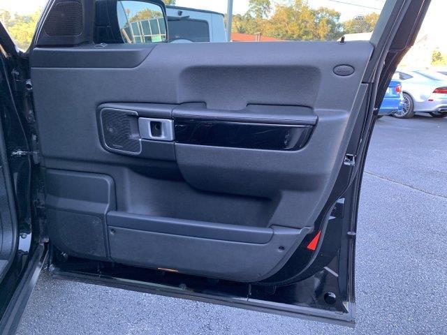 2008 Land Rover Range Rover SC, available for sale in Cincinnati, Ohio | Luxury Motor Car Company. Cincinnati, Ohio