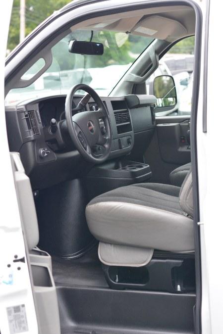"Used GMC Savana Cargo Van RWD 2500 135"" 2018 | New Beginning Auto Service Inc . Ashland , Massachusetts"