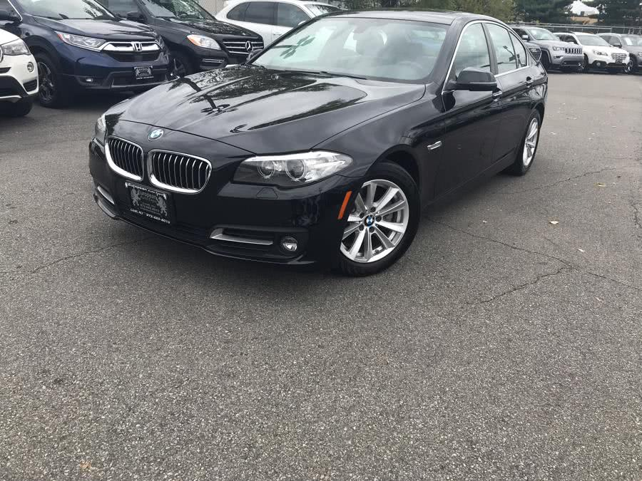 Used BMW 5 Series 4dr Sdn 528i xDrive AWD 2016 | M Sport Motor Car. Hillside, New Jersey