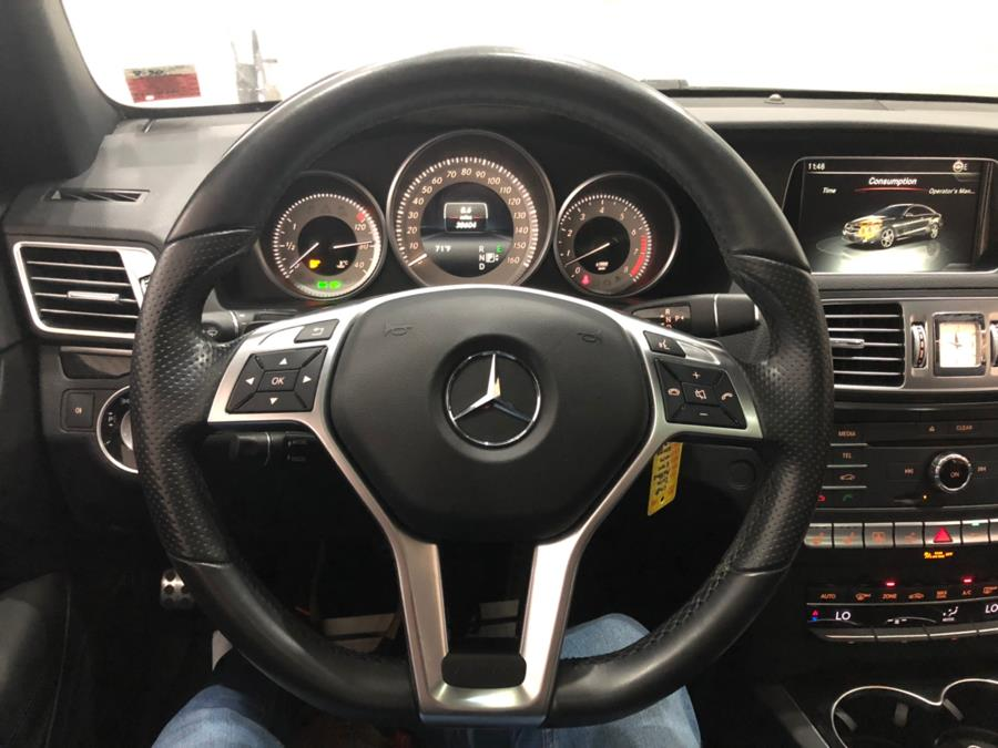2016 Mercedes-Benz E-Class ///AMG Package 2dr Cpe E 400 4MATIC, available for sale in Bronx, New York   26 Motors Corp. Bronx, New York