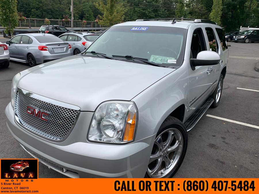 Used 2011 GMC Yukon in Canton, Connecticut | Lava Motors. Canton, Connecticut