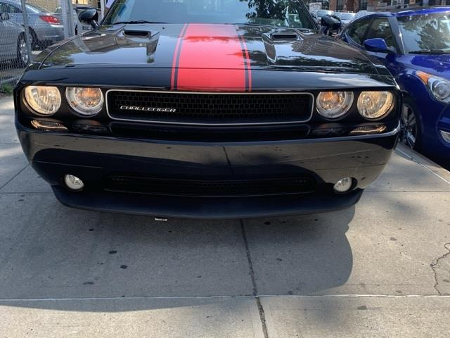 2013 Dodge Challenger SXT, available for sale in Jamaica, New York | Hillside Auto Outlet. Jamaica, New York