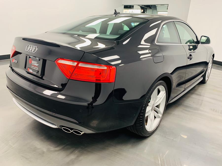 2009 Audi S5 2dr Cpe Auto, available for sale in Linden, New Jersey | East Coast Auto Group. Linden, New Jersey