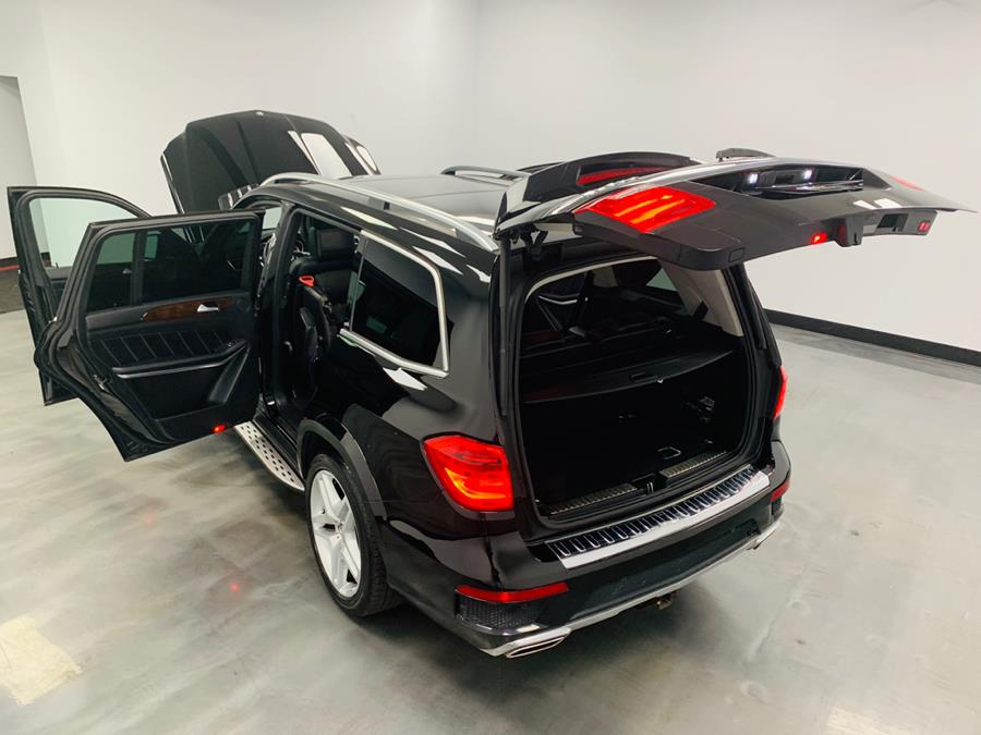 2015 Mercedes-Benz GL-Class 4MATIC 4dr GL550, available for sale in Linden, New Jersey | East Coast Auto Group. Linden, New Jersey