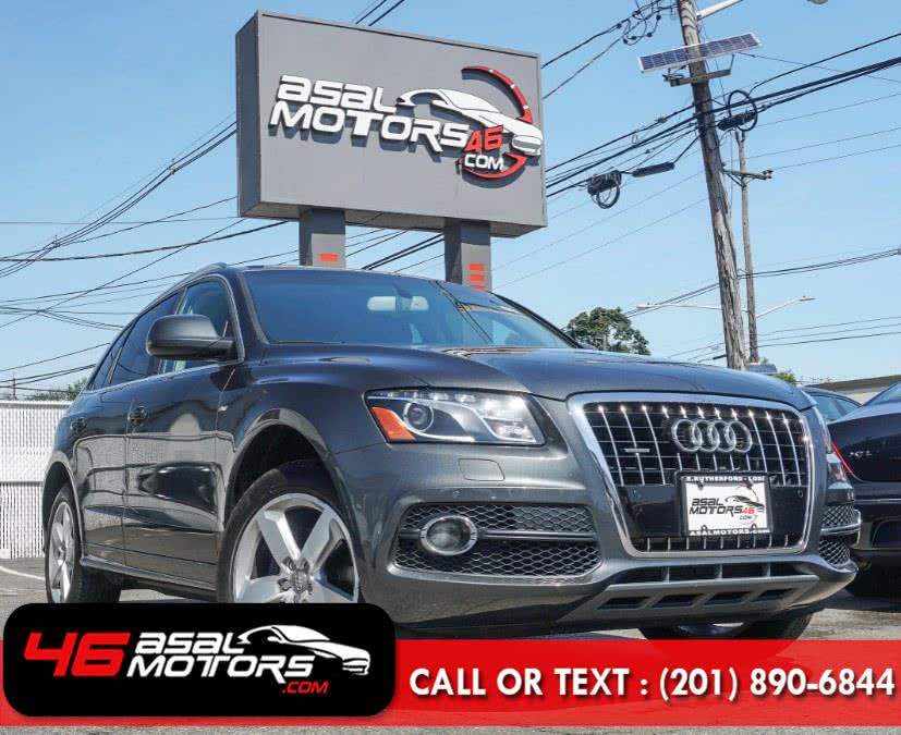 Used 2012 Audi Q5 in lodi, New Jersey | Asal Motors 46. lodi, New Jersey