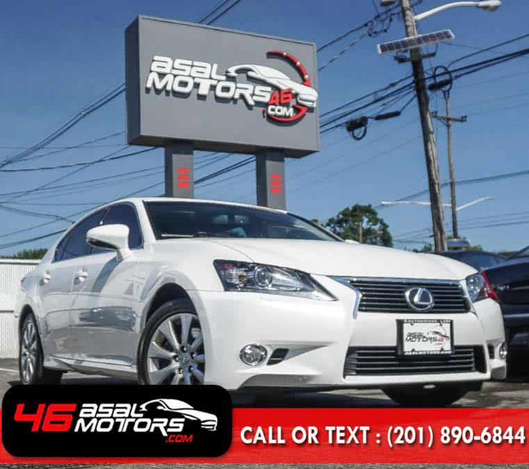 Used 2014 Lexus GS 350 in East Rutherford, New Jersey | Asal Motors 46. East Rutherford, New Jersey