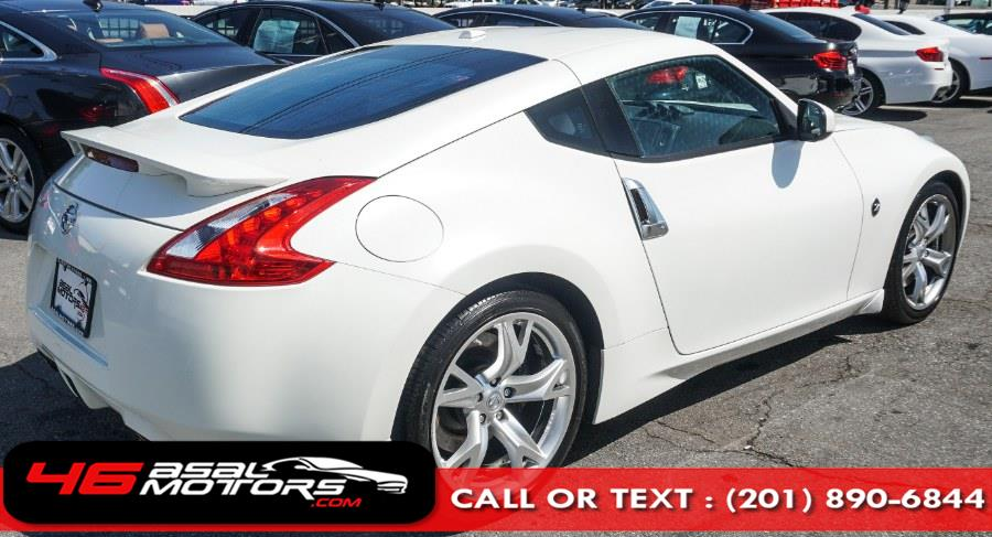 2009 Nissan 370Z 2dr Cpe Auto Touring, available for sale in East Rutherford, New Jersey | Asal Motors 46. East Rutherford, New Jersey