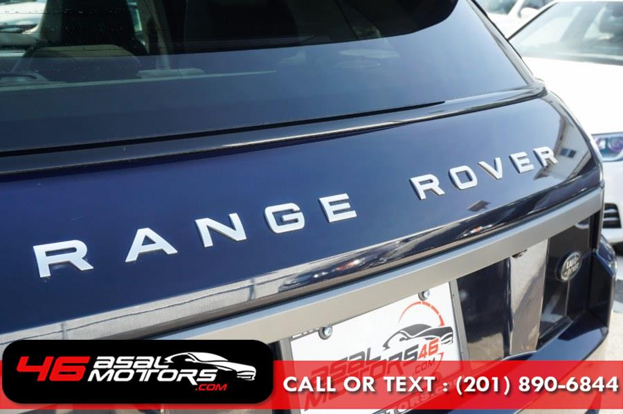 Used Land Rover Range Rover Evoque 5dr HB Pure Premium 2012 | Asal Motors. East Rutherford, New Jersey