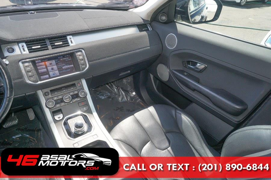 2012 Land Rover Range Rover Evoque 5dr HB Pure Premium, available for sale in lodi, New Jersey | Asal Motors 46. lodi, New Jersey