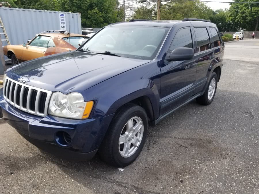Used 2005 Jeep Grand Cherokee in Patchogue, New York | Romaxx Truxx. Patchogue, New York
