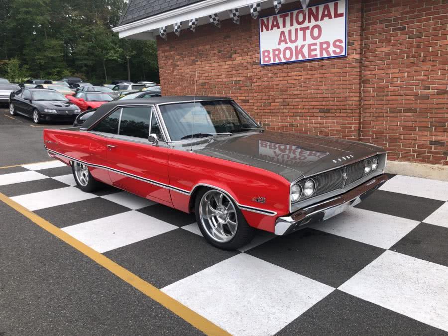 Used Dodge Coronett 440 1967 | National Auto Brokers, Inc.. Waterbury, Connecticut